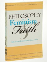 Groenhout, Ruth E./ Mary Brower (ed.): Philosophy,...